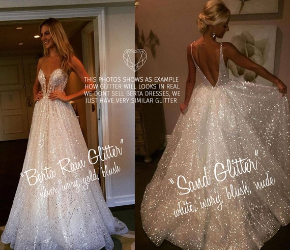 Amazing Sparkle Shimmering Tulle Skirt Bridal Glitter Evening Etsy,Black And White Wedding Bridesmaid Dresses