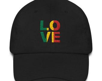 fe6da9c1ea414 Bob marley hat