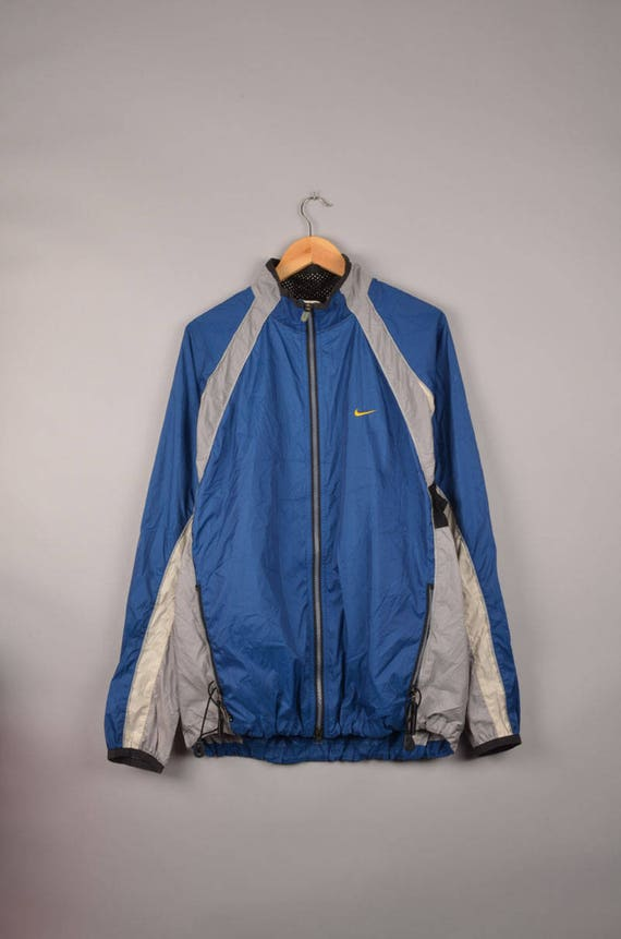 Vintage 90s NIKE Track jacket Womens Size L and 50 similar items