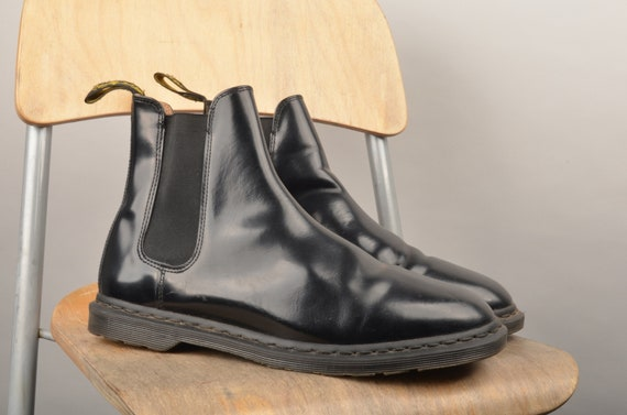 Chelsea dr martens,doc, Martens boots,leather boot
