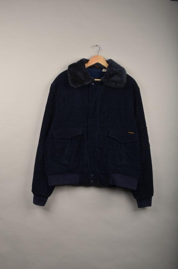 vintage wrangler corduroy jacket, vintage 80s jack
