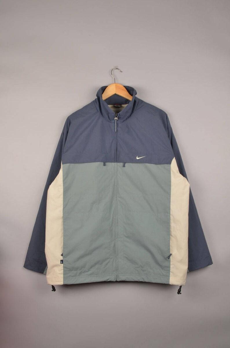 fe43b7c2e0ad Vintage nike windbreaker nike jacket vintage windbreaker