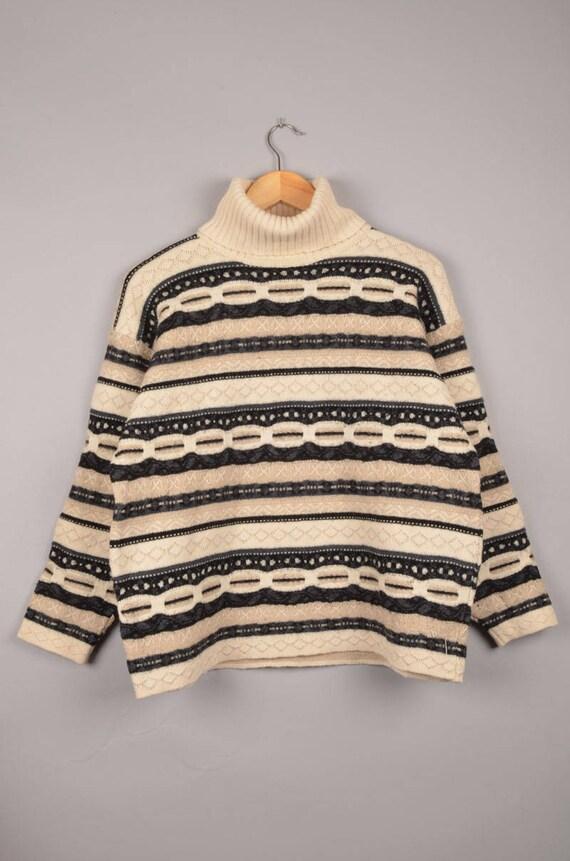 carlo colucci, coogi sweaters, vintage crewneck, coogi