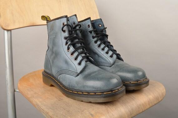 dr martens,doc, Martens boots,leather boots, vinta