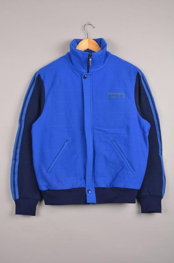 e033b407fd6d Vintage adidas jacket vintage adidas sweater adidas