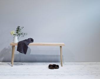 BAENKK bench, ash