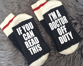 doctor doctor gifts doctor life future doctor gift for doctor doctor socks doctor appreciation medical student doctor off duty doctor grad
