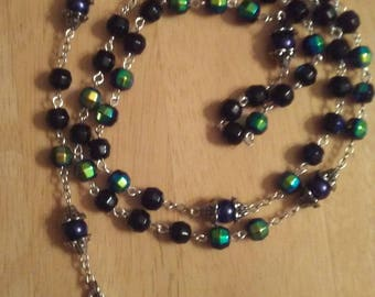 Dark Night Rosary
