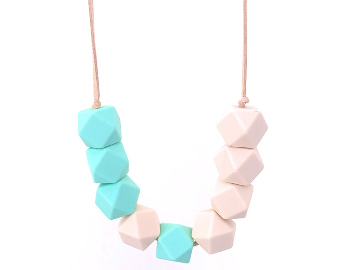 Cottesloe Beach  silicone necklace