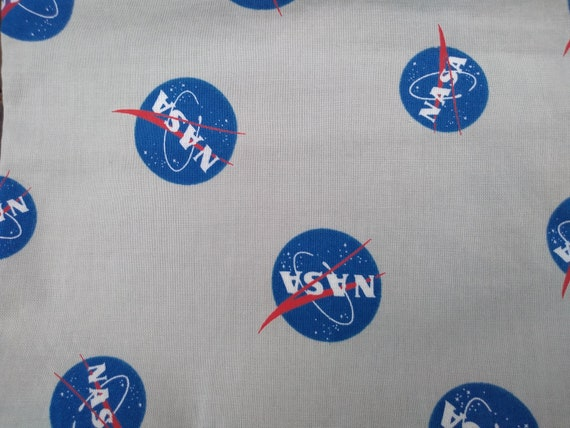 Nasa Adjustable Cotton Washable Mask with Nosewire