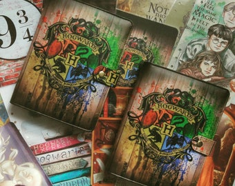 Harry Potter A5 planner binder, planner A5, planner organizer, hogvarts planner