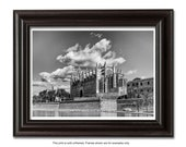La Seu cathedral, Palma de Mallorca, Fine art, Home decor, Room decor, Spain Art Print, Travel Fine Art Photograph, Spanish Home Decor,