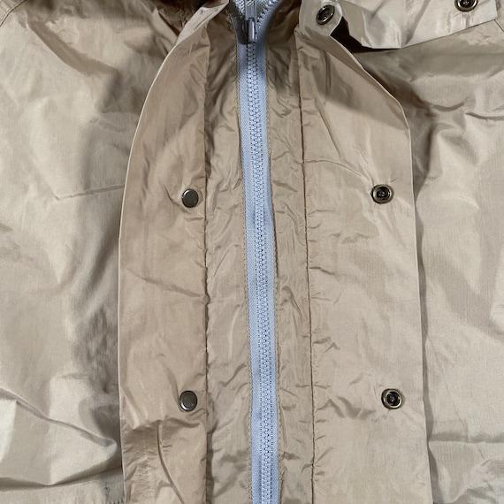 Vintage LL Bean Goretex Jacket 80s ll bean jacket… - image 6
