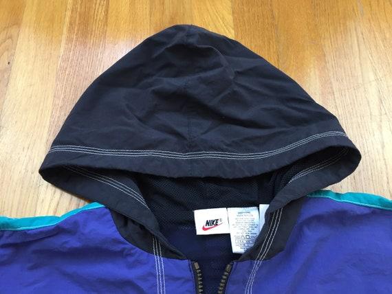 Vintage Nike Air coat 90s nike jacket vintage nik… - image 5