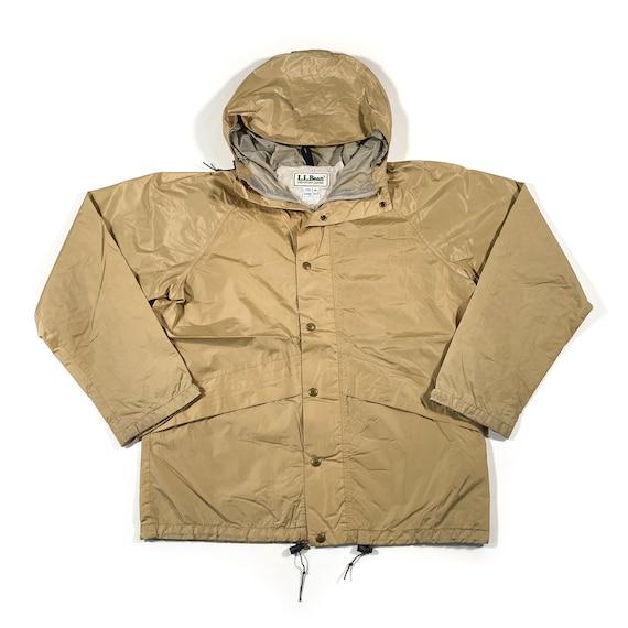 Vintage LL Bean Goretex Jacket 80s ll bean jacket… - image 1