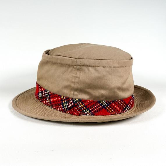 Vintage LL Bean Hat 60s ll bean cap ll bean bucke… - image 3