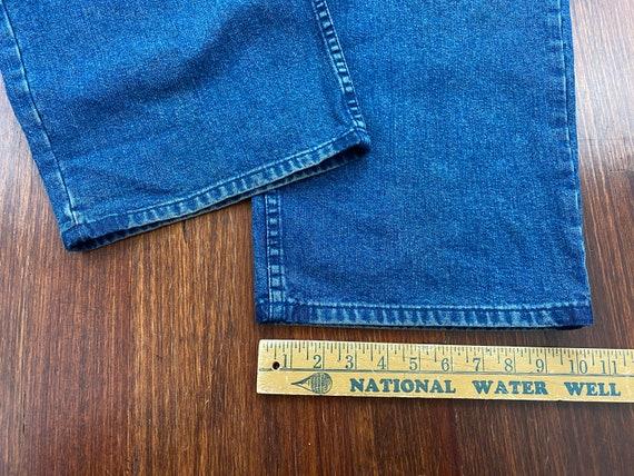 Vintage Tommy Hilfiger Jeans 90s Tommy Hilfiger d… - image 3