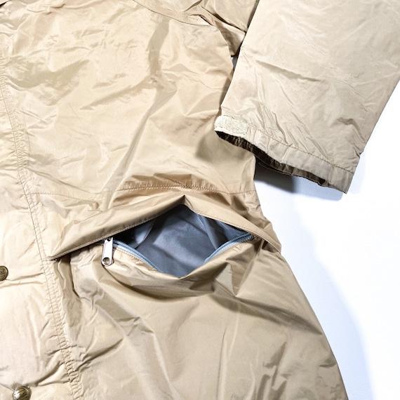 Vintage LL Bean Goretex Jacket 80s ll bean jacket… - image 2