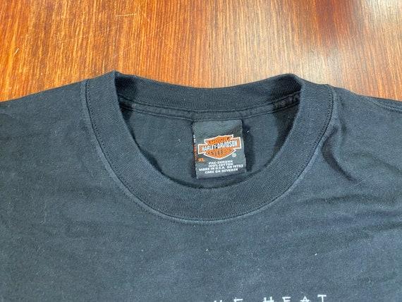 Vintage Harley Davidson shirt 90s harley davidson… - image 6