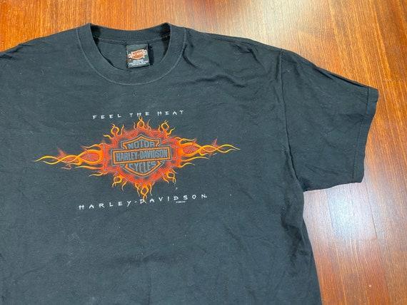 Vintage Harley Davidson shirt 90s harley davidson