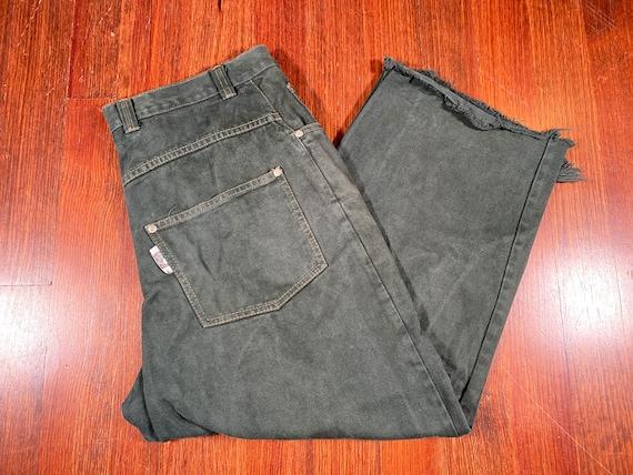 Vintage Blind Jeans 90s Blind Skateboards jeans bl
