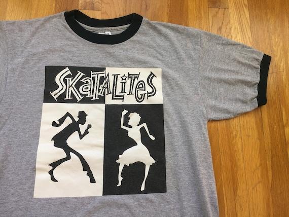 THE SKATALITES-Shirt