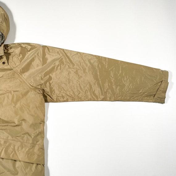 Vintage LL Bean Goretex Jacket 80s ll bean jacket… - image 5