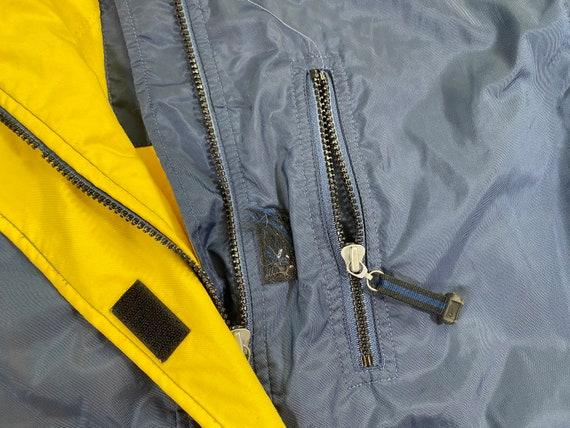 Vintage Nike jacket 90s nike coat vintage nike ra… - image 5