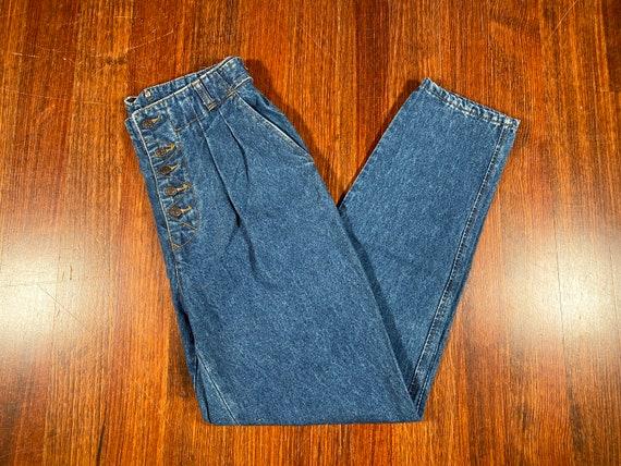 Vintage Jordache jeans 90s jordache high waisted j