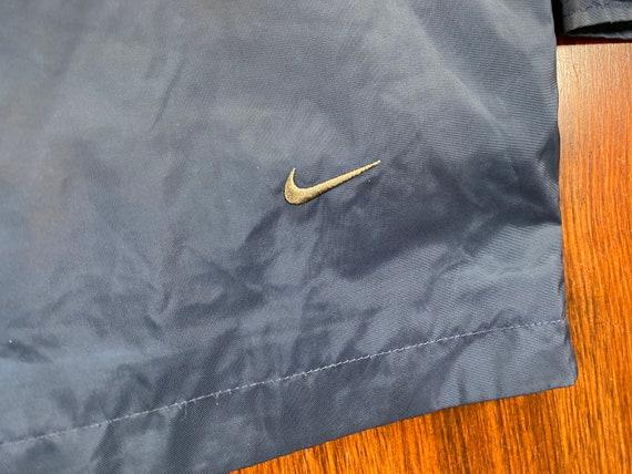 Vintage Nike jacket 90s nike coat vintage nike ra… - image 10