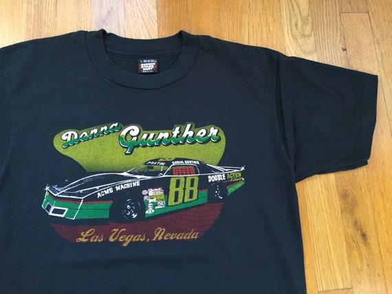 Vintage Donna Gunther shirt 90s donna gunther stoc