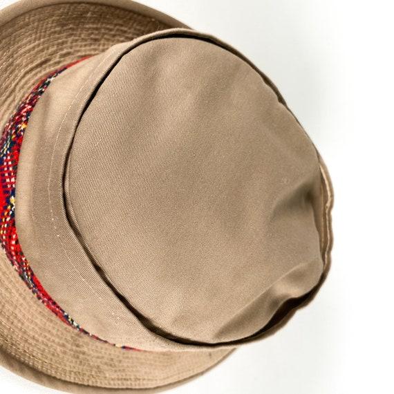 Vintage LL Bean Hat 60s ll bean cap ll bean bucke… - image 5