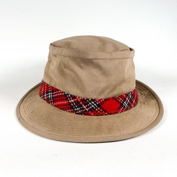 Vintage LL Bean Hat 60s ll bean cap ll bean bucke… - image 2