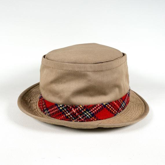 Vintage LL Bean Hat 60s ll bean cap ll bean bucke… - image 4