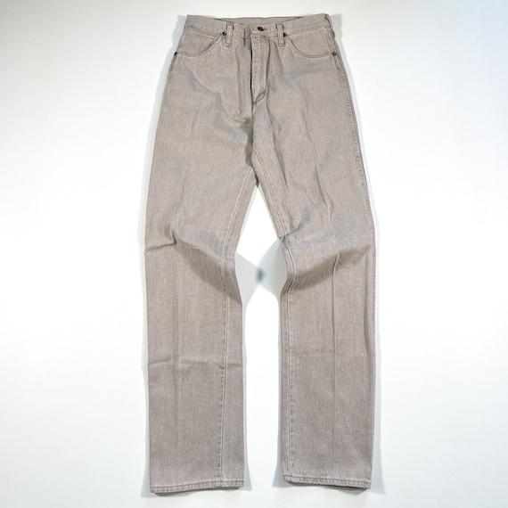 Vintage Wrangler Jeans 90s Wrangler Denim wrangle… - image 2