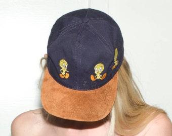 Tweety bird hat  26512bcd9a45