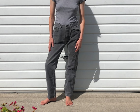 Levis 501 Gray Jeans Size 29,Levi Grey Gray Jeans