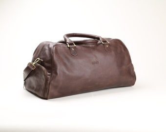 INMO Leather Bags
