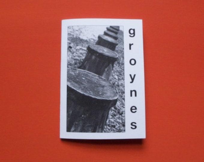 groynes zine