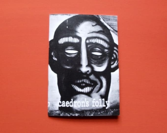 caedron's folly zine