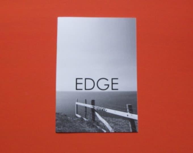 EDGE zine