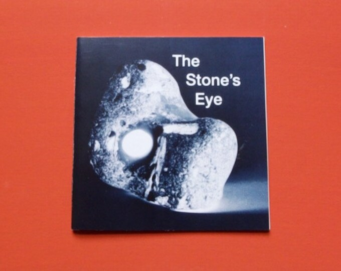 The Stone's Eye zine