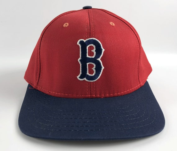 Boston Red Sox American Needle Snapback Baseball H