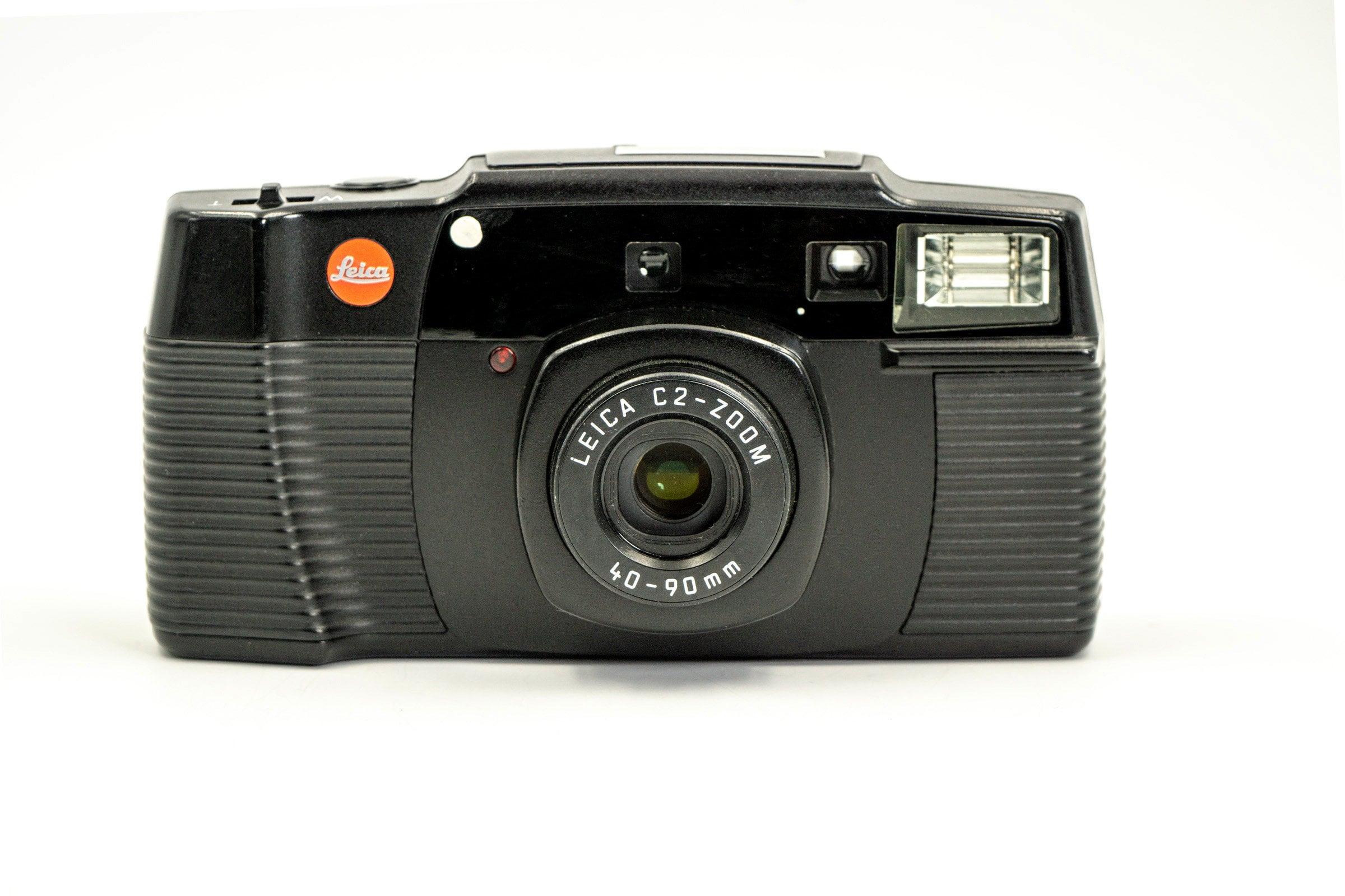Leica 35mm Film Rangefinder C2 Zoom - Great High End