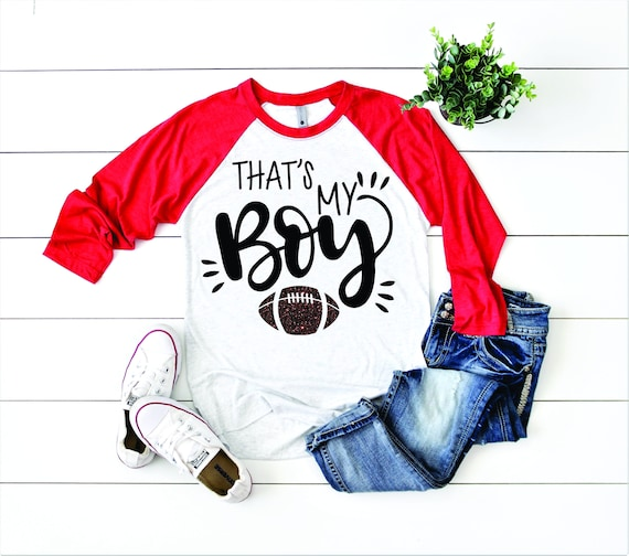 Jeep Hair Dont Care Raglan 3//4 Sleeves T-Shirts for Girls Boy