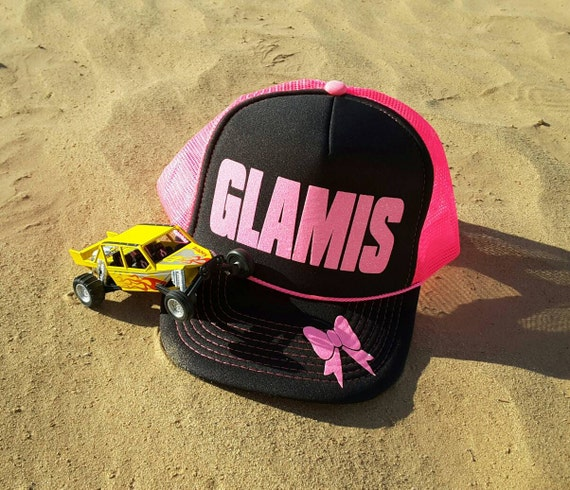 5a0aef72541 Glamis Hat Baseball and Trucker Hat
