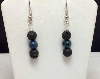 Aromatherapy Earrings