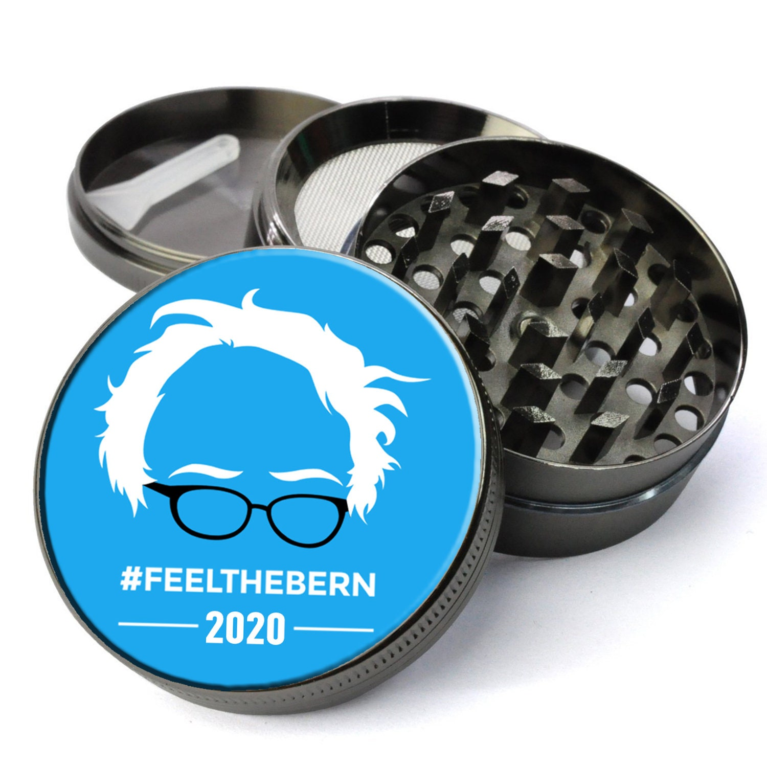 Best Pipe Tobacco 2020 Feel The Bern Bernie Sanders 2020 Extra Large 5 Piece Spice | Etsy