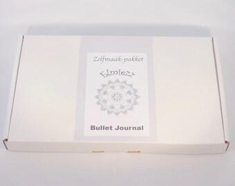 Bullet Journal Package