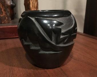 Santa clara pottery nicolasa dating